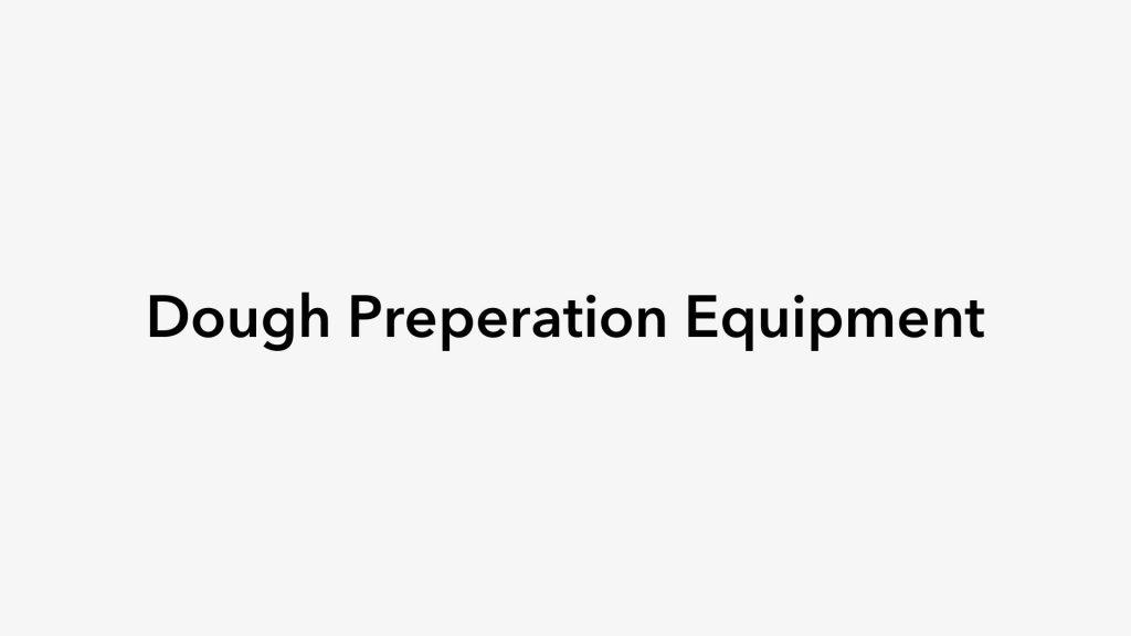 Individual Equipment
