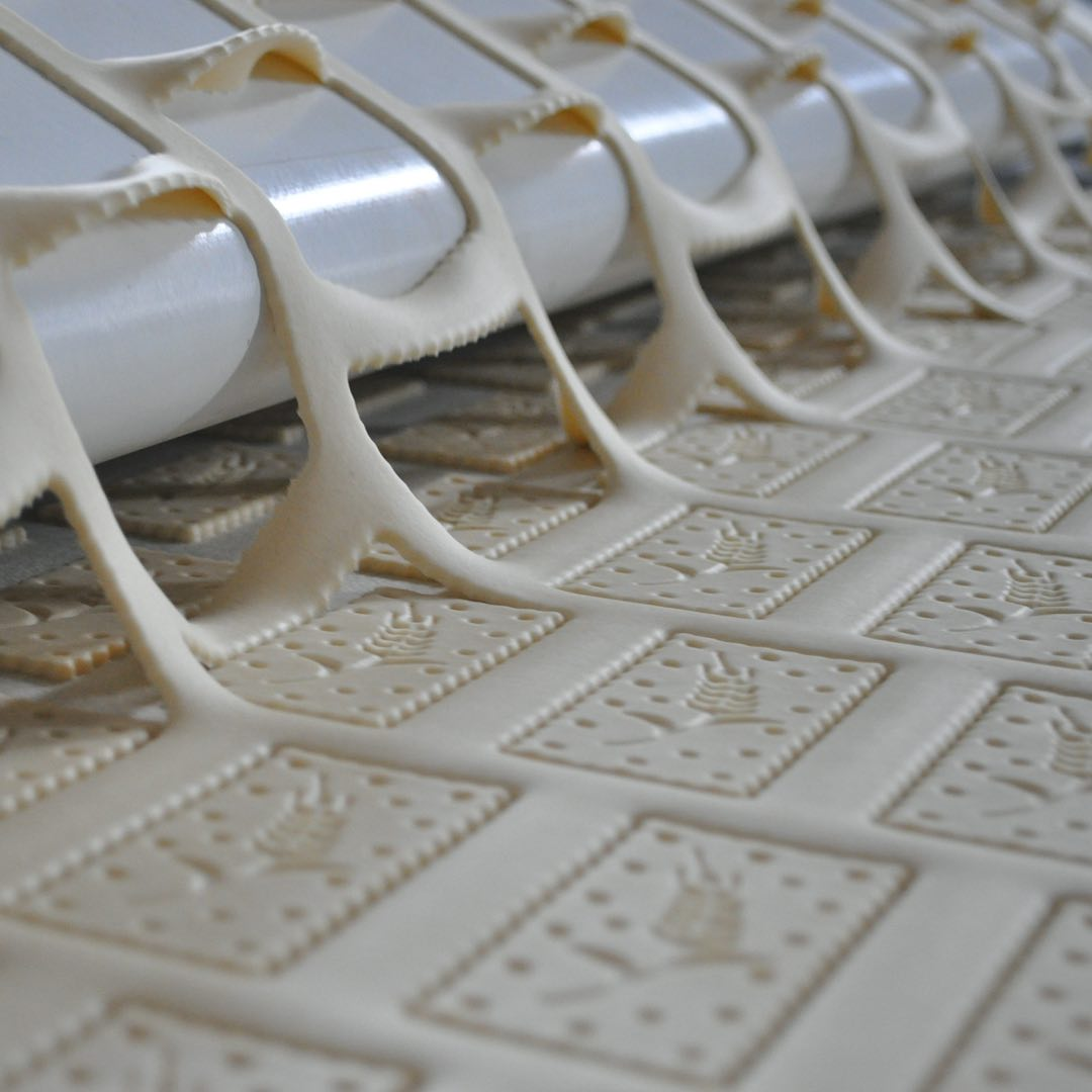 Hard & Soft Biscuit Production Line